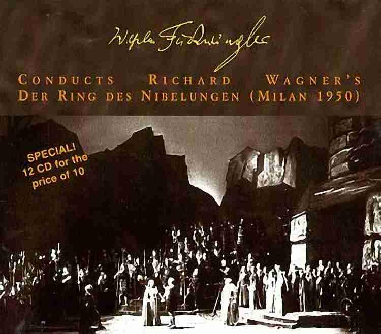 Wagner Ring Scala Furtw Ef Bf Bdngler