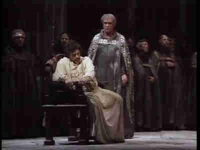 Parsifal 1992-03-28 Levine New York | Wagner Discography