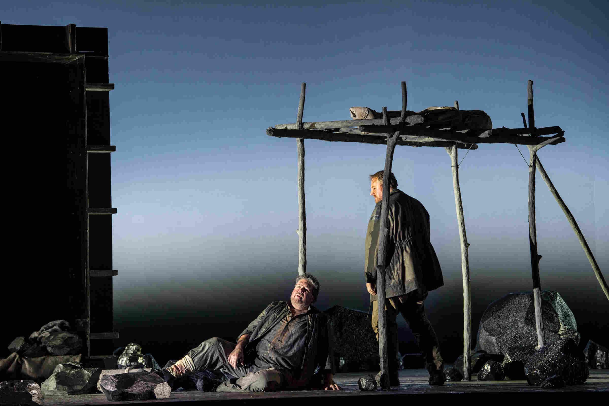 Tristan und Isolde 2018-02-10 M Albrecht Amsterdam   Wagner Discography